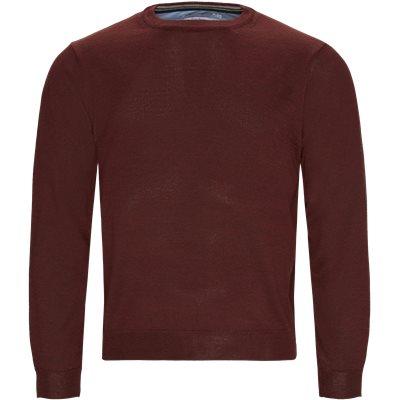 Regular fit | Knitwear | Bordeaux